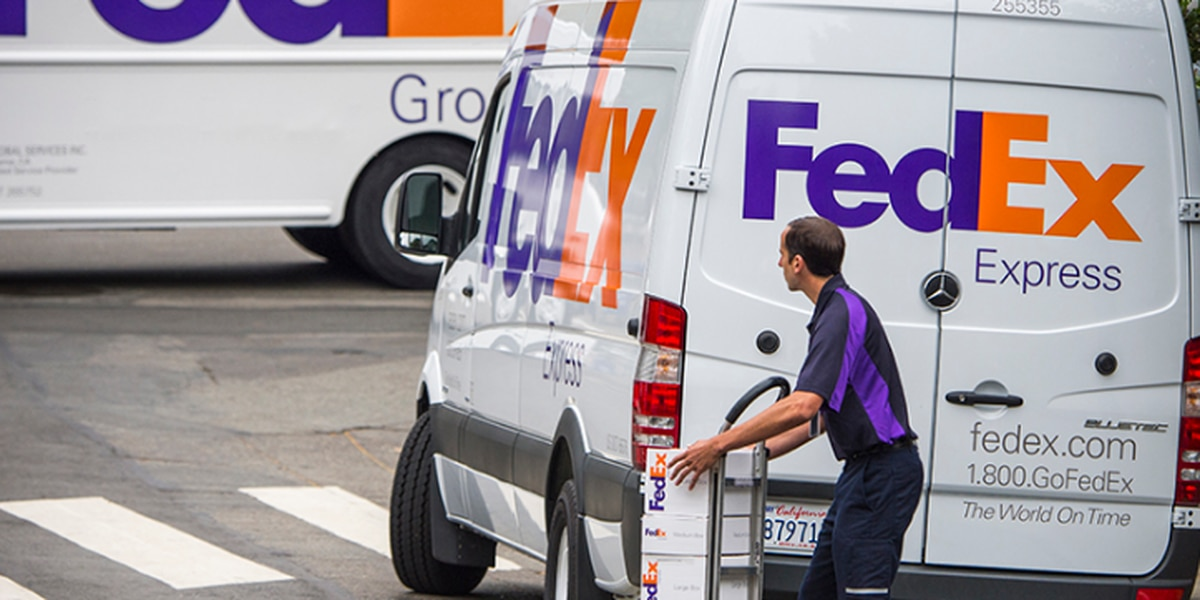 FedEx Hub to hold job fair Saturday