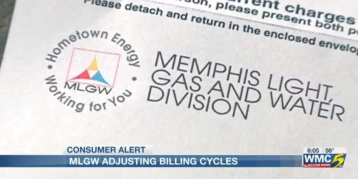 MLGW plans to change billing cycle