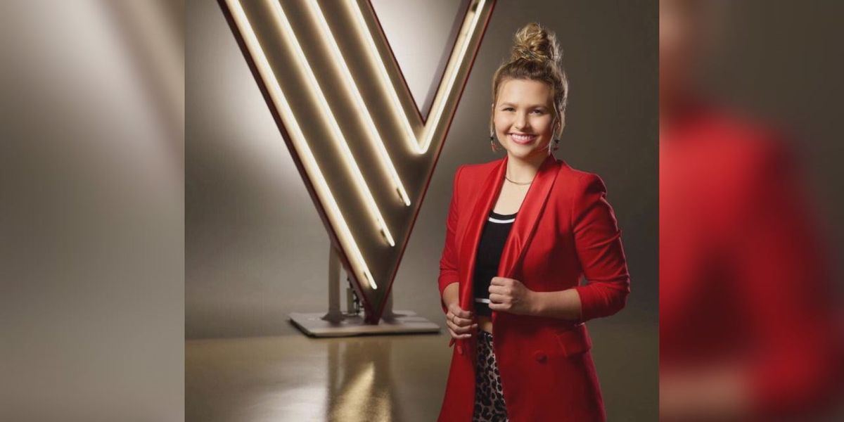Marybeth Byrd's journey on The Voice comes to an end at the semifinals