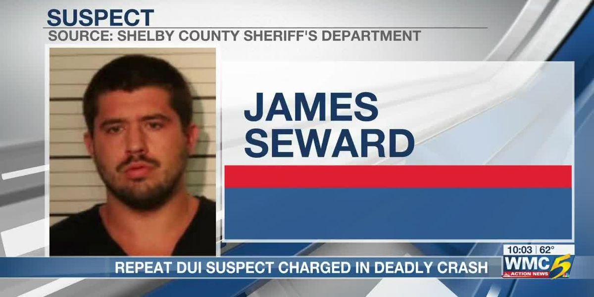 Repeat DUI suspect charged in deadly crash