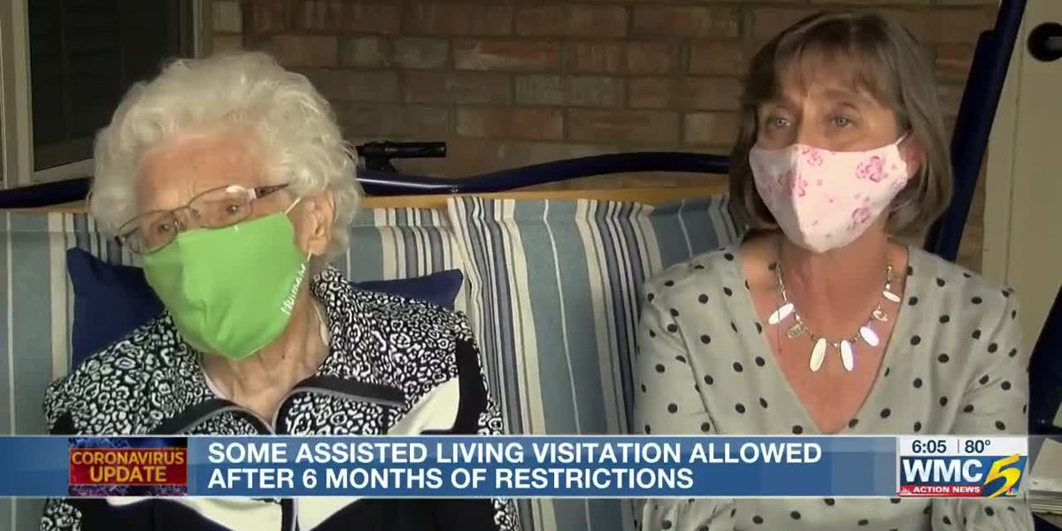 Six months later, families hope for more time with loved ones in nursing homes