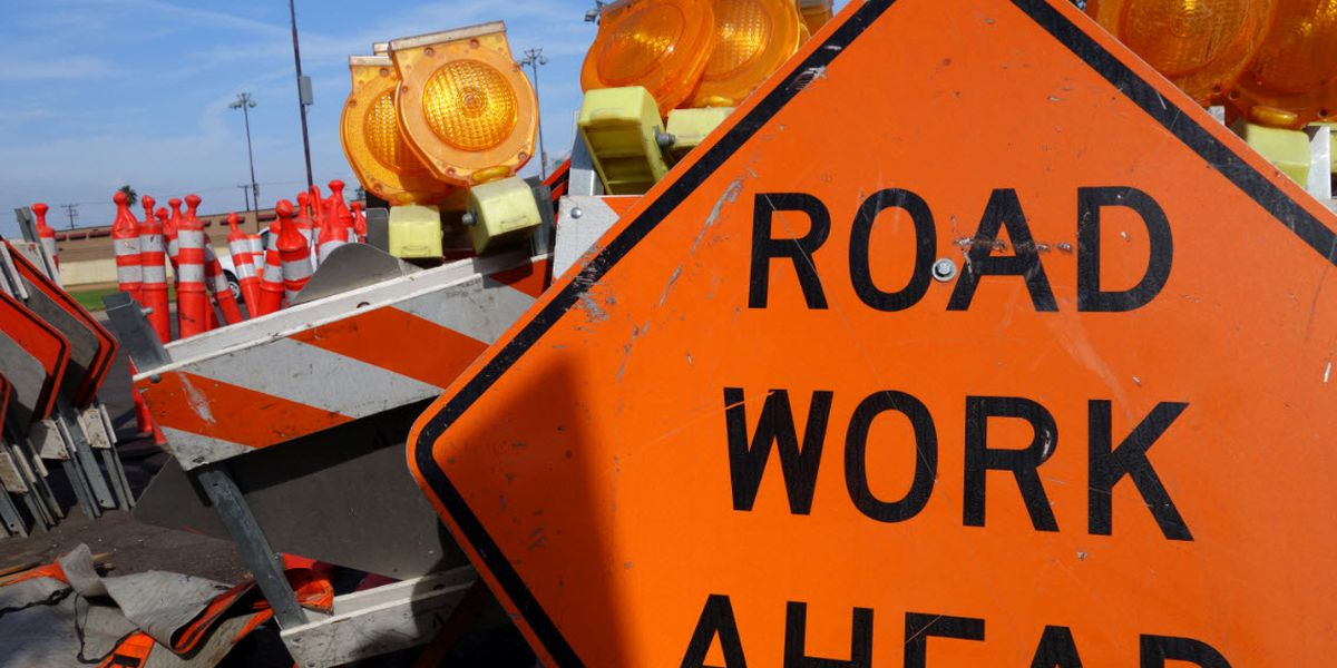 TRAFFIC ALERT: ArDOT closing highway to replace bridge