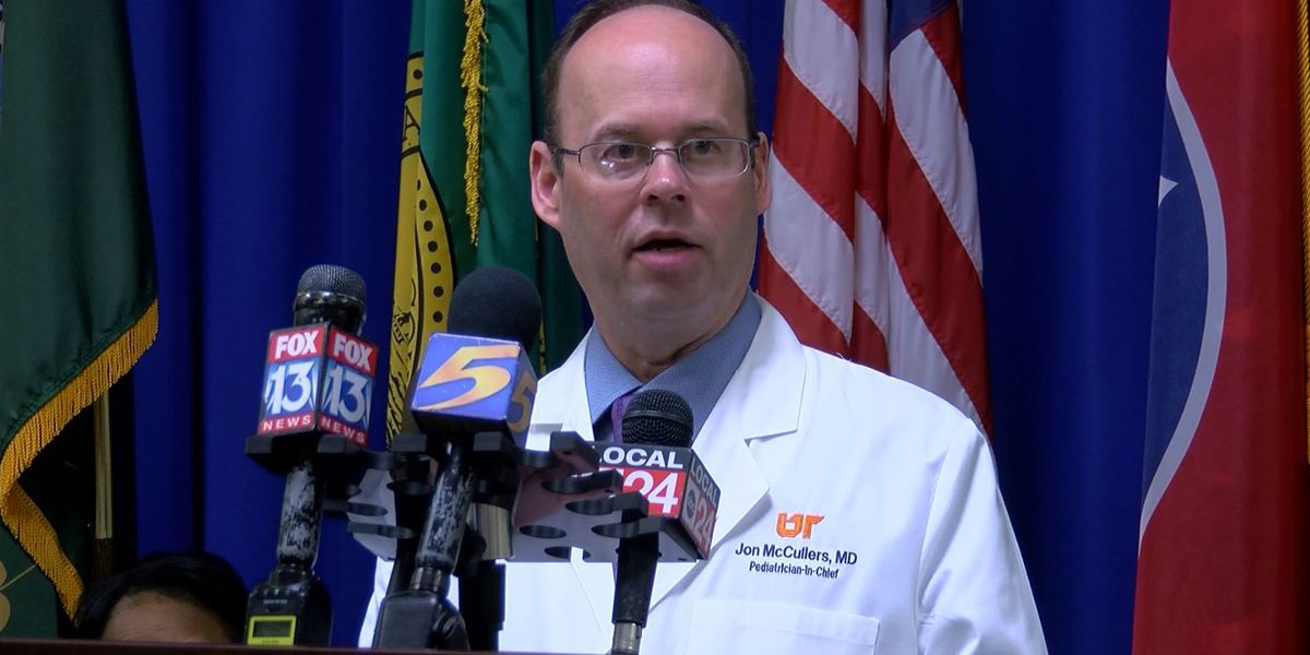WATCH: Mid-South health expert on pandemic recovery timeline