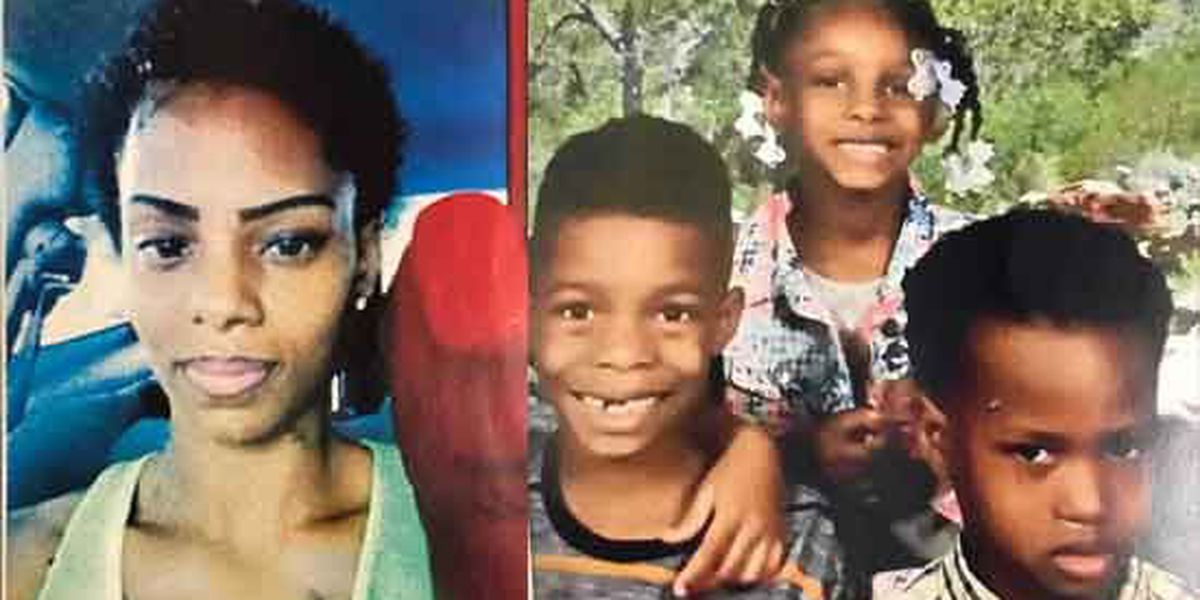 Missing Memphis mother found
