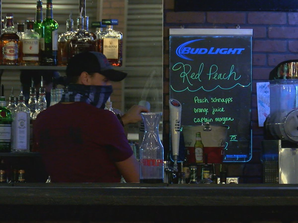 Health department says businesses not operating under rules in latest directive will be closed