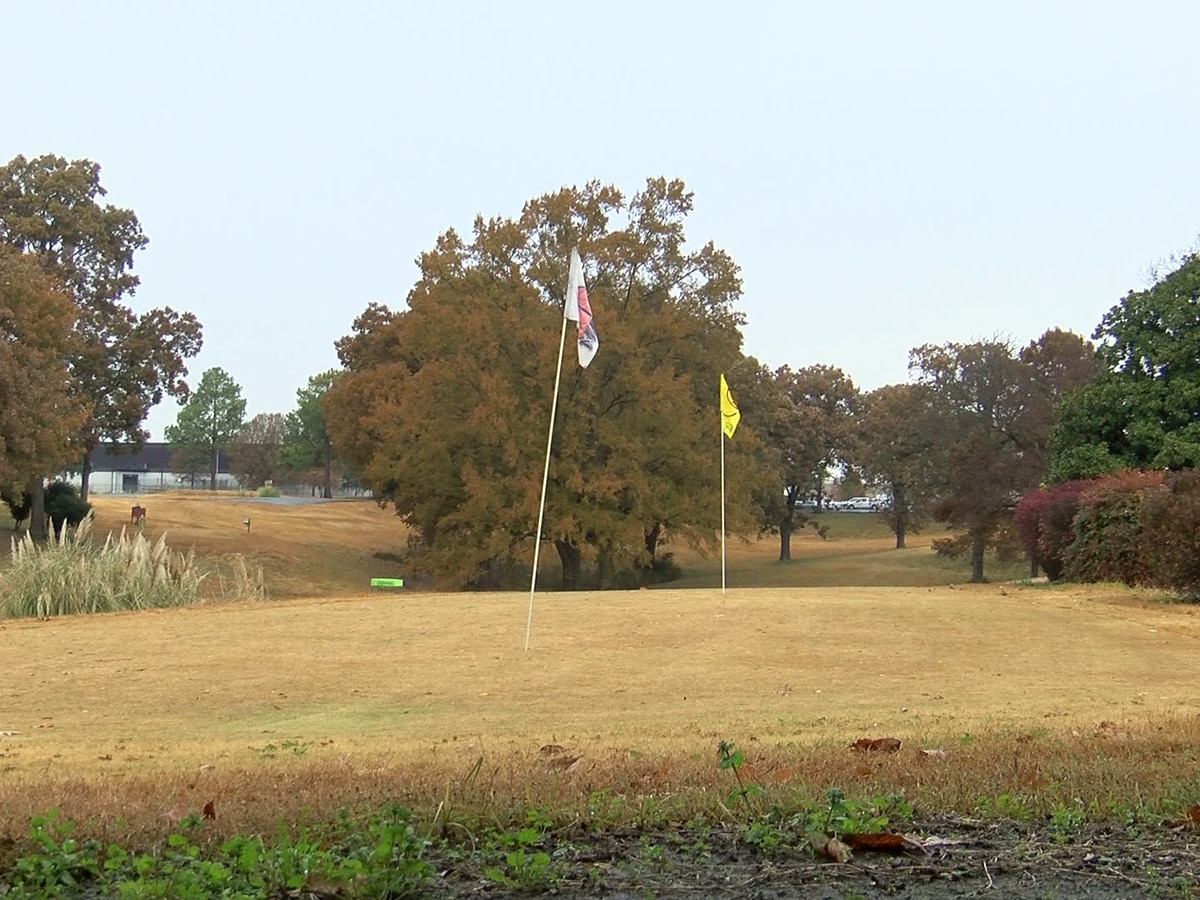Group transforming golf course into safe haven for Mid-South veterans