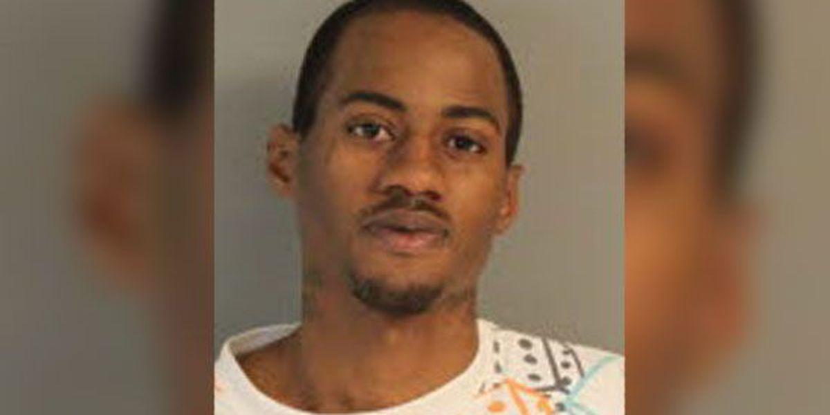 Man sentenced for firing gun in community center full of children