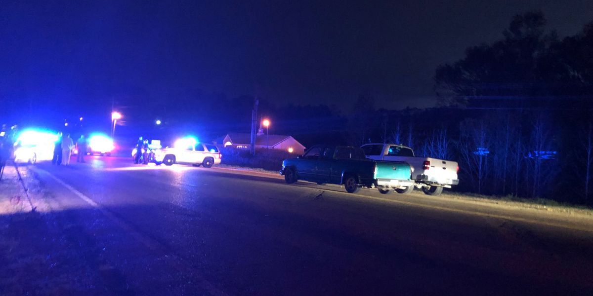 Suspect shoots, kills self after hours-long barricade with SWAT