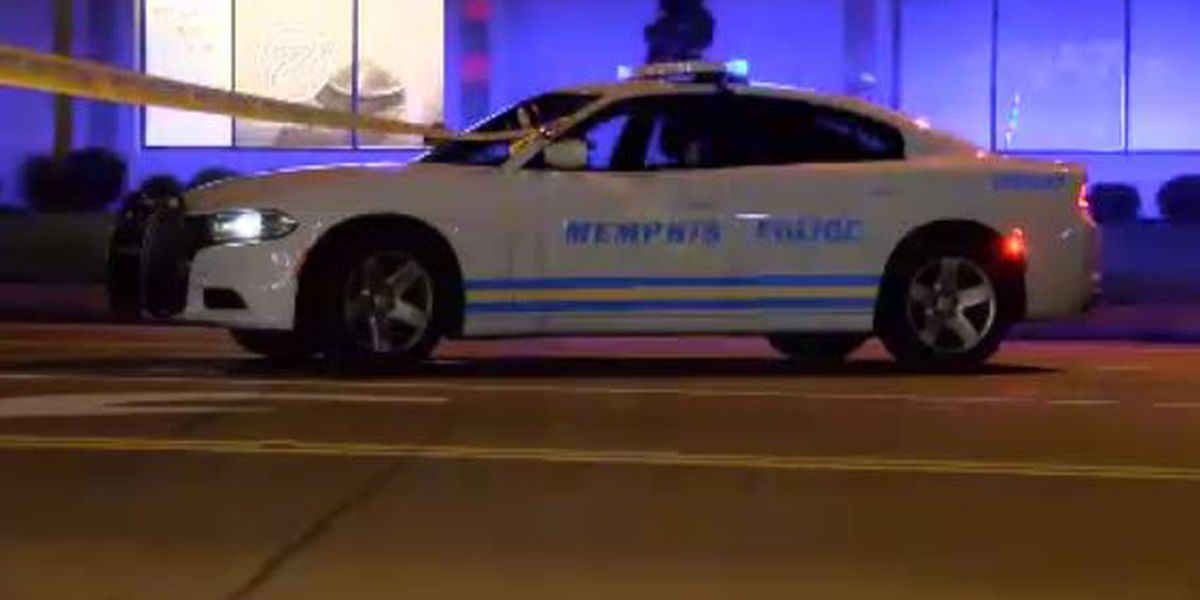 2 injured after shooting shuts down East Memphis intersection