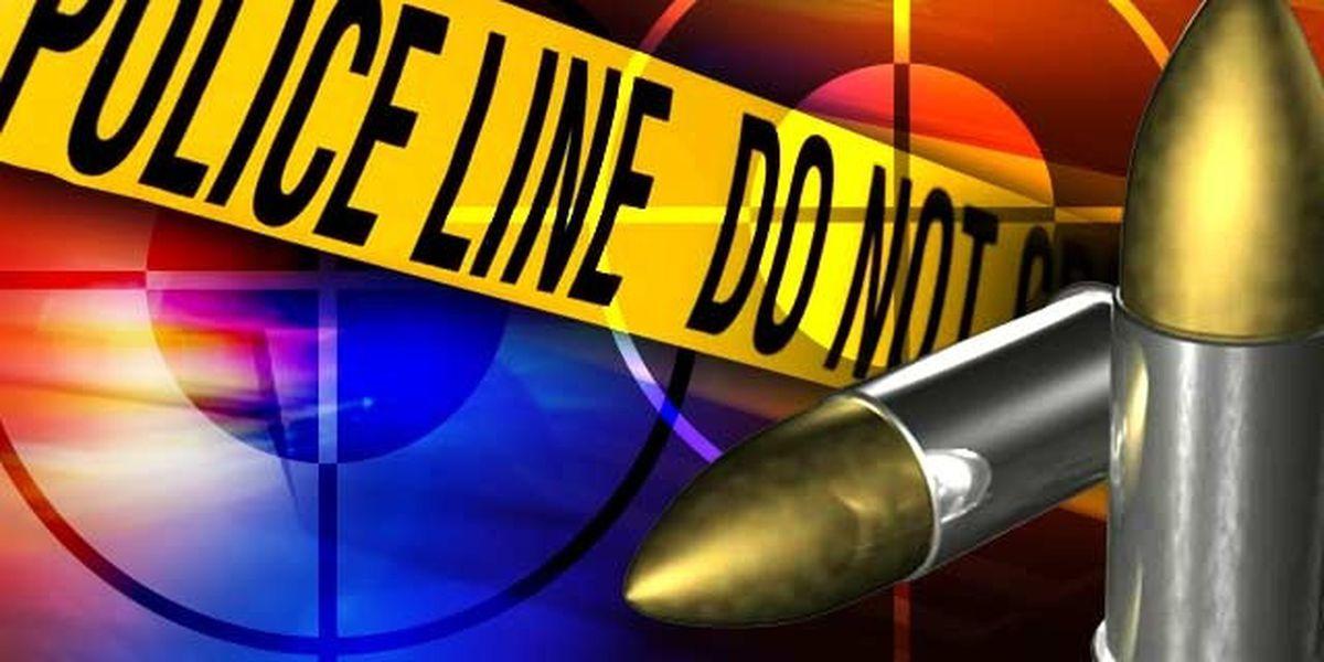 Man critically injured in shooting