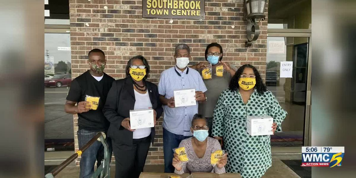 Mask Up and Live Memphis: New campaign aimed towards saving lives