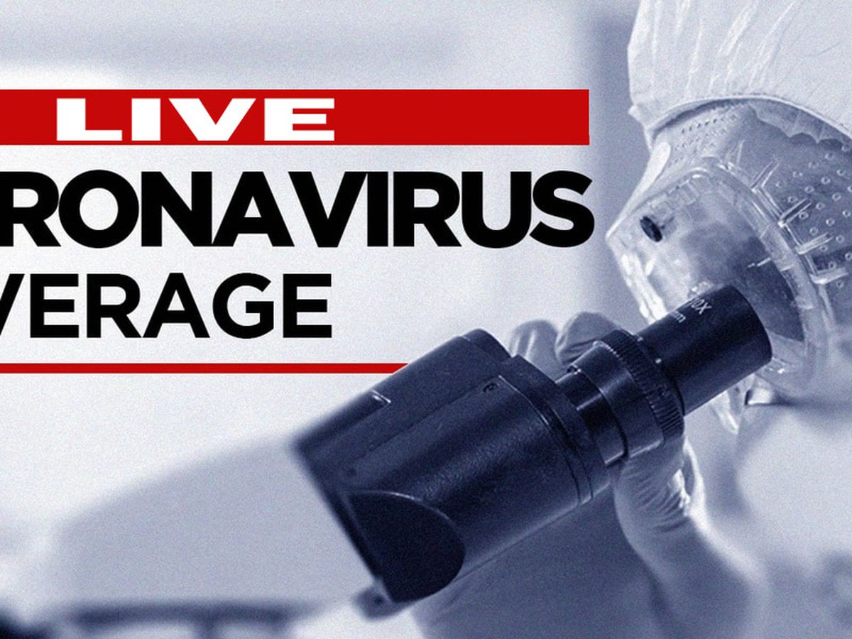 Live at 1:30: Gov. Asa Hutchinson gives update on coronavirus in Arkansas