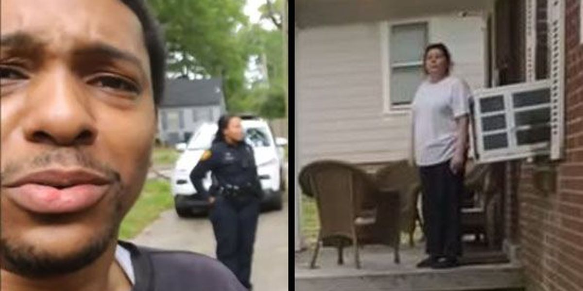 Officers defend Memphis real estate investor after woman reports him as trespasser