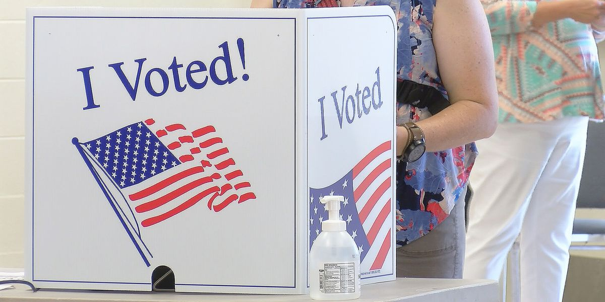 Best Life: Ways to get involved with election protection