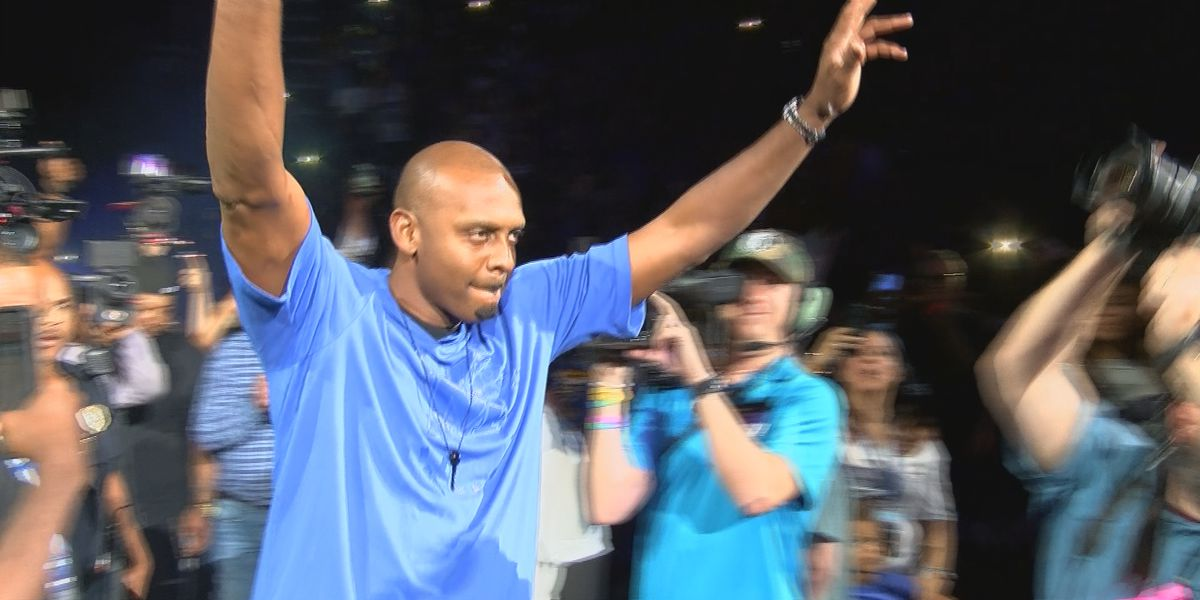 Registration underway for Penny Hardaway Basketball Camp