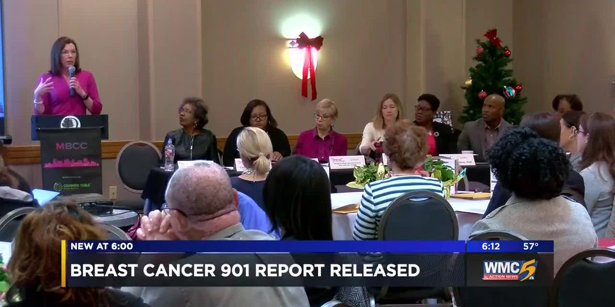Breast Cancer 901 report released