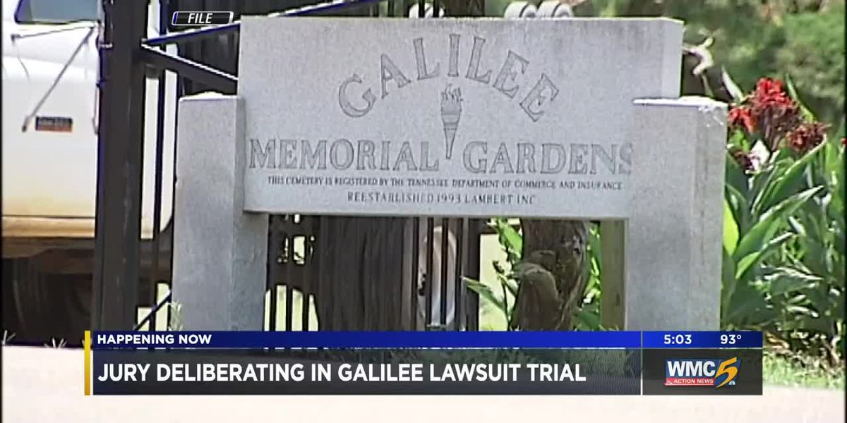 Attorneys present closing arguments, Galilee lawsuit in hands of jury