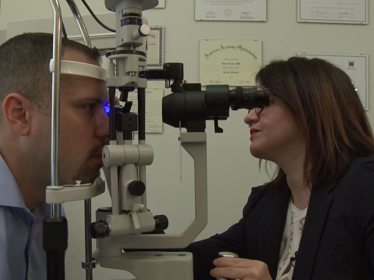 Helpful tips to maintain and protect your eyesight