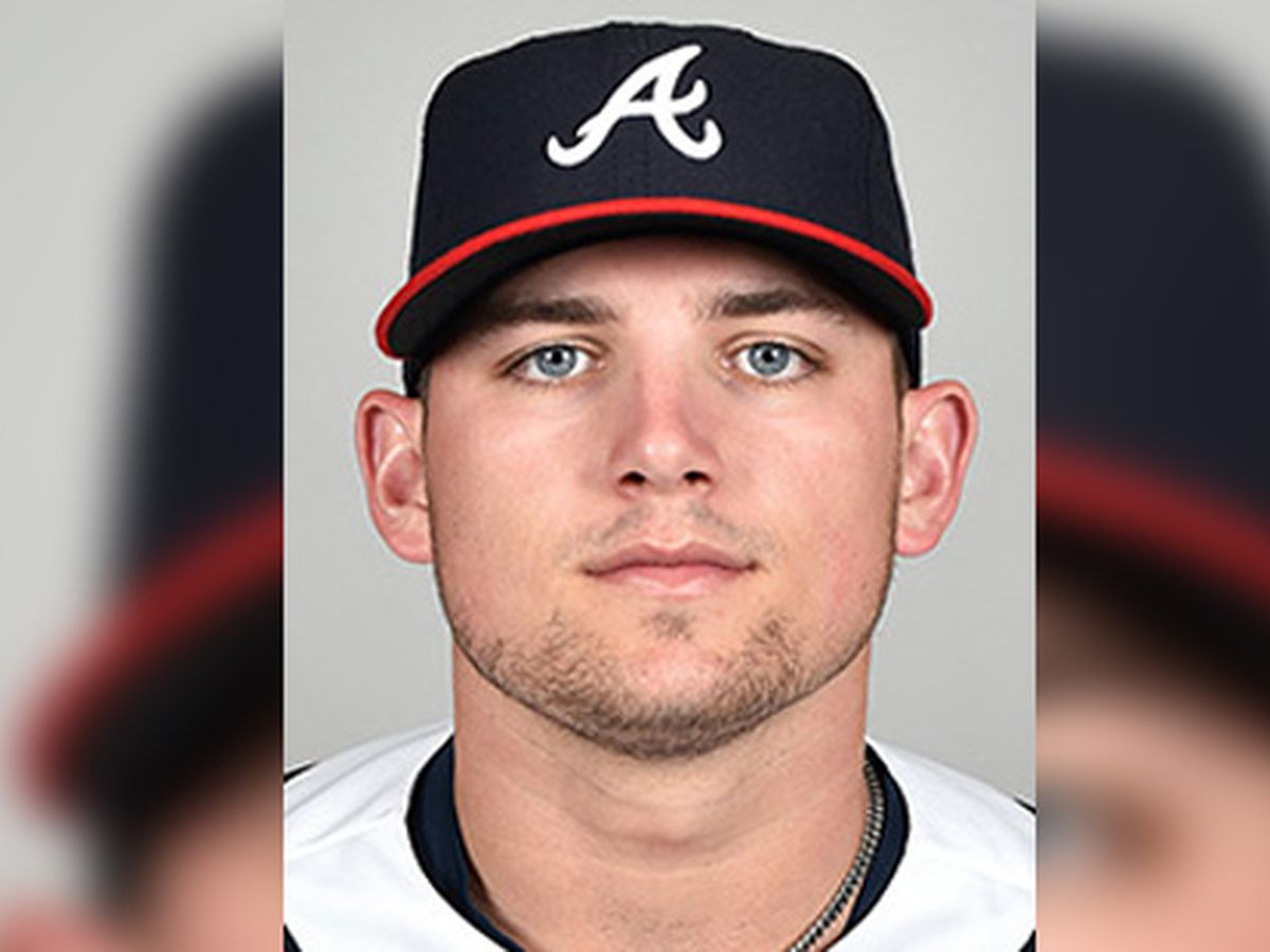 Former DeSoto Central star debuts in big leagues, bashes home run