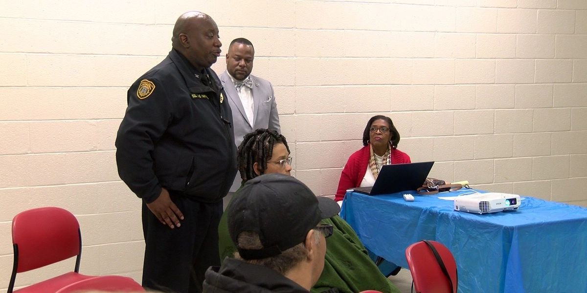 Neighborhood alliance can keep criminals out for good