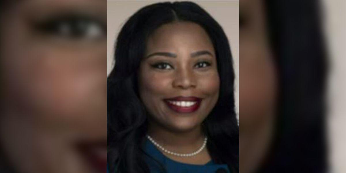 FBI visits home of Tennessee state Sen. Katrina Robinson