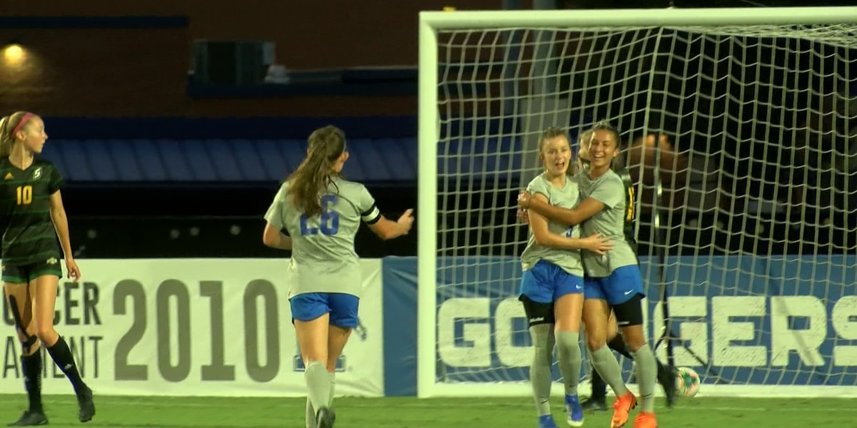 10th-ranked Memphis women's soccer wins again