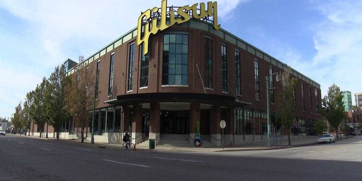 Permit filed for FedEx Logistics to move into former Gibson Guitar building