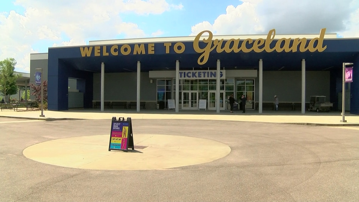 Graceland to host first-ever drive-in during Elvis Week