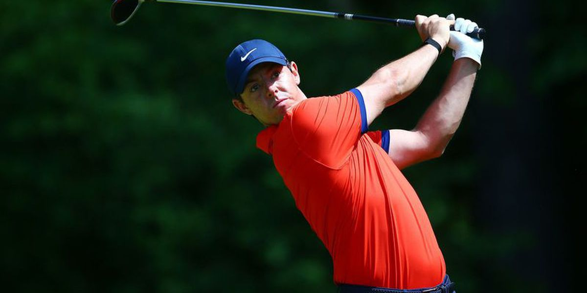 Rory McIlroy will play Memphis next week