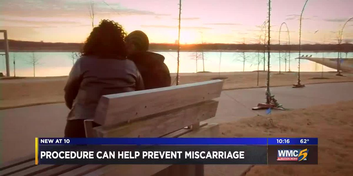 Breakthrough medical procedure can help prevent miscarriage
