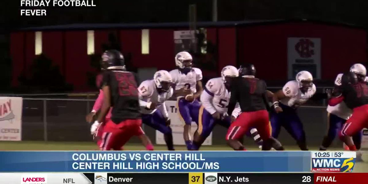 Friday Football Fever: Week 7 match-ups and scores pt.2