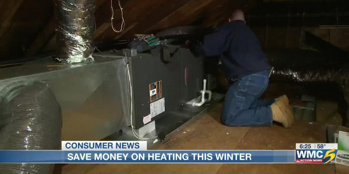 Bottom Line: Tips on saving money this winter
