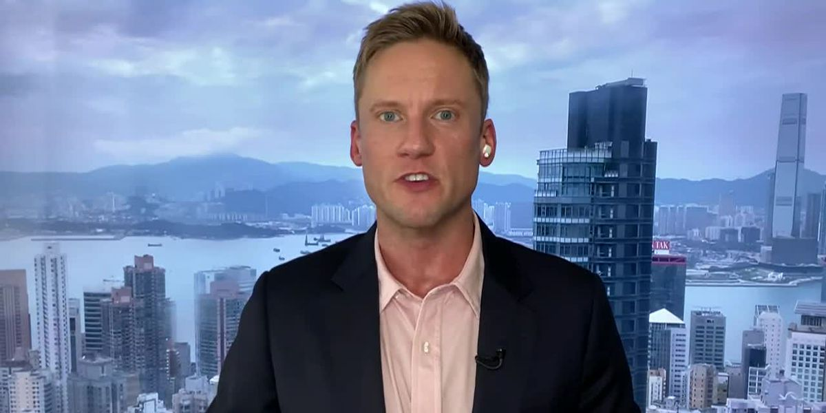 Hong Kong media mogul, 6 others arrested under national security law