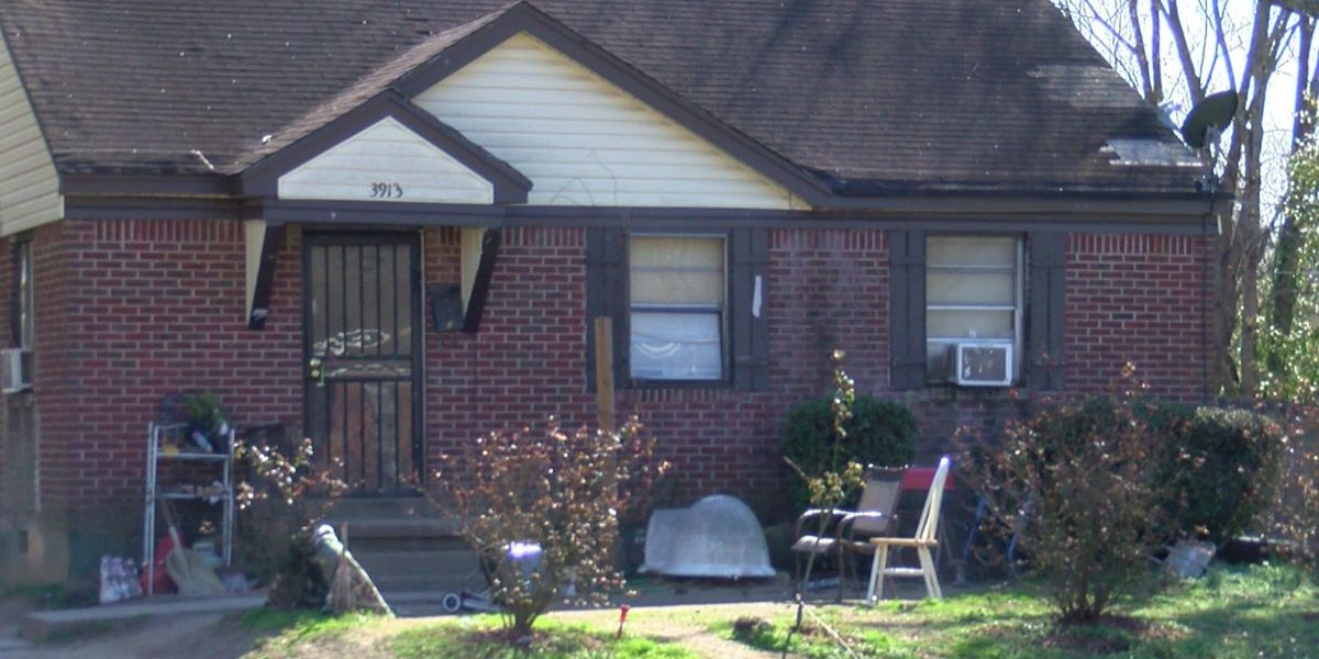 Berclair home declared public nuisance