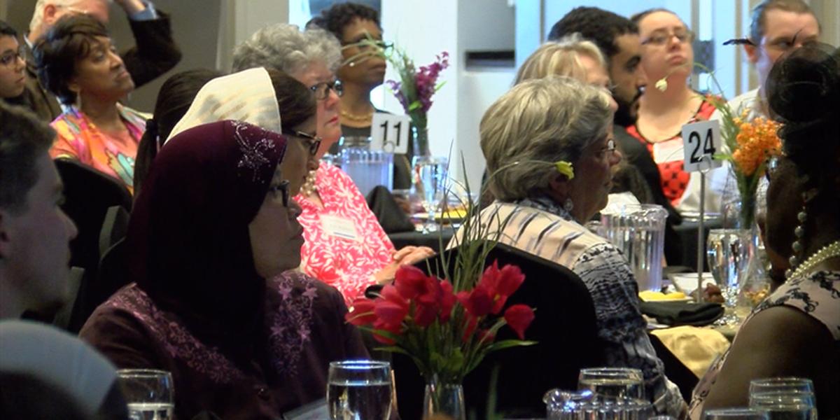 Religious leaders host Memphis Interfaith Dinner in hopes of creating unity