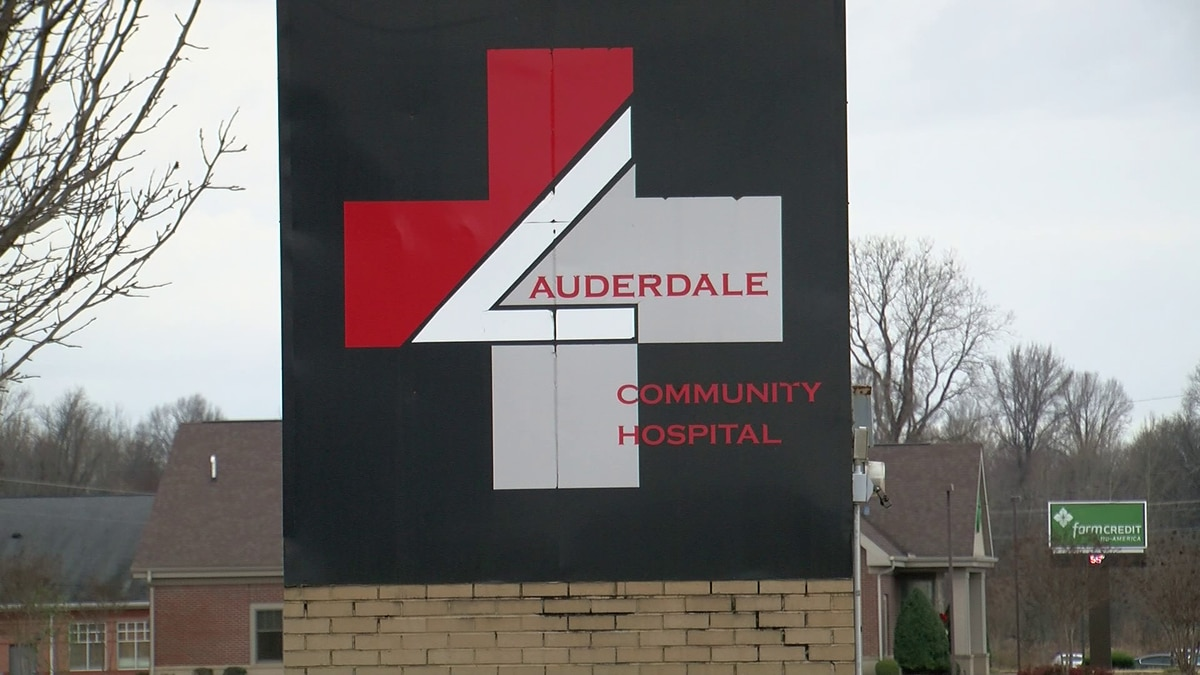 Ripley Hospital Faces Financial Problems