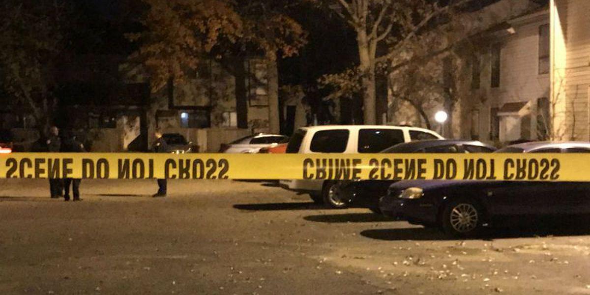 1 critical after Los Gatos Ct. shooting