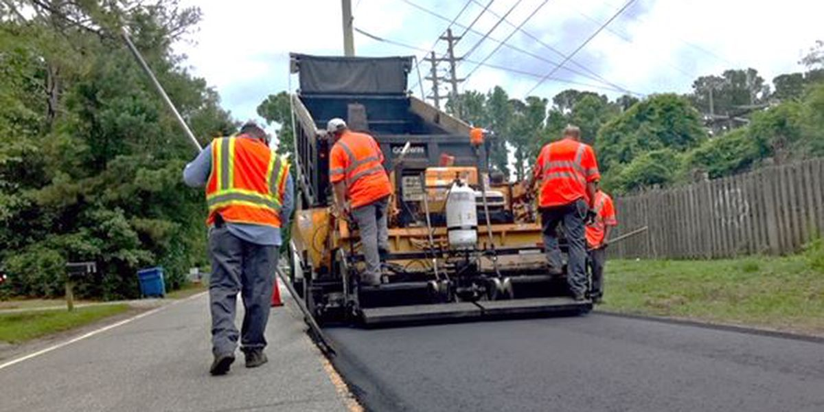 City to spend millions repaving Memphis streets