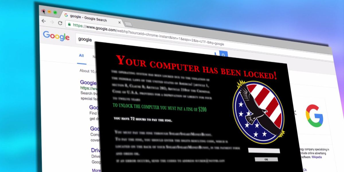 Ransomware beware: Consumer Reports finds even IT experts can become victims