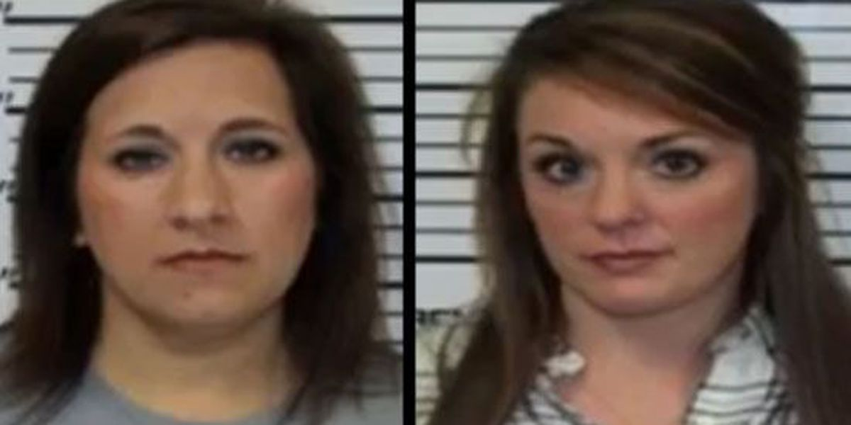 2 MS teachers arrested for enticing student to sell them drugs