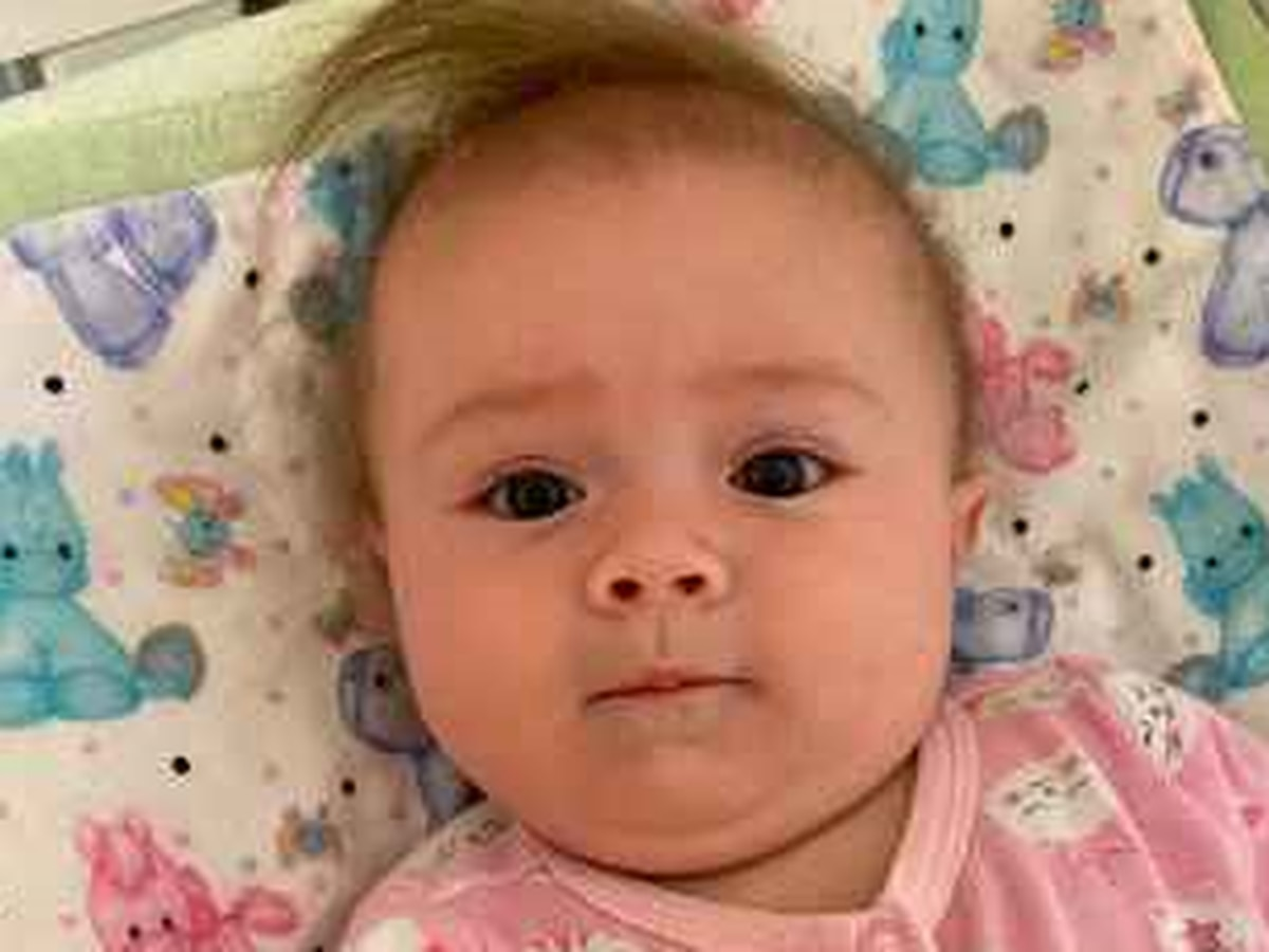 Amber Alert issued for missing 6-month-old from Tennessee