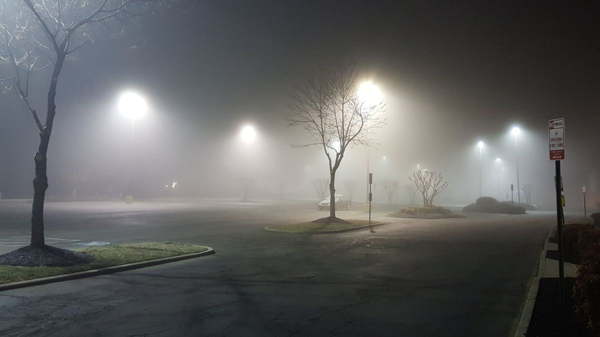 Breakdown: Why August fog could predict winter snowfall