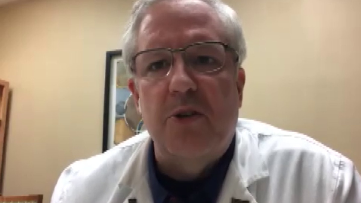 Expert says COVID-19 numbers reflect positive trend in Shelby County