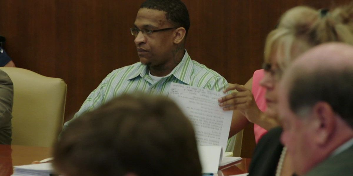 Mistrial declared following hung jury in Jessica Chambers trial