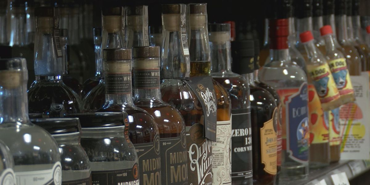 No, Gov. Tate Reeves is not banning the sale of alcohol