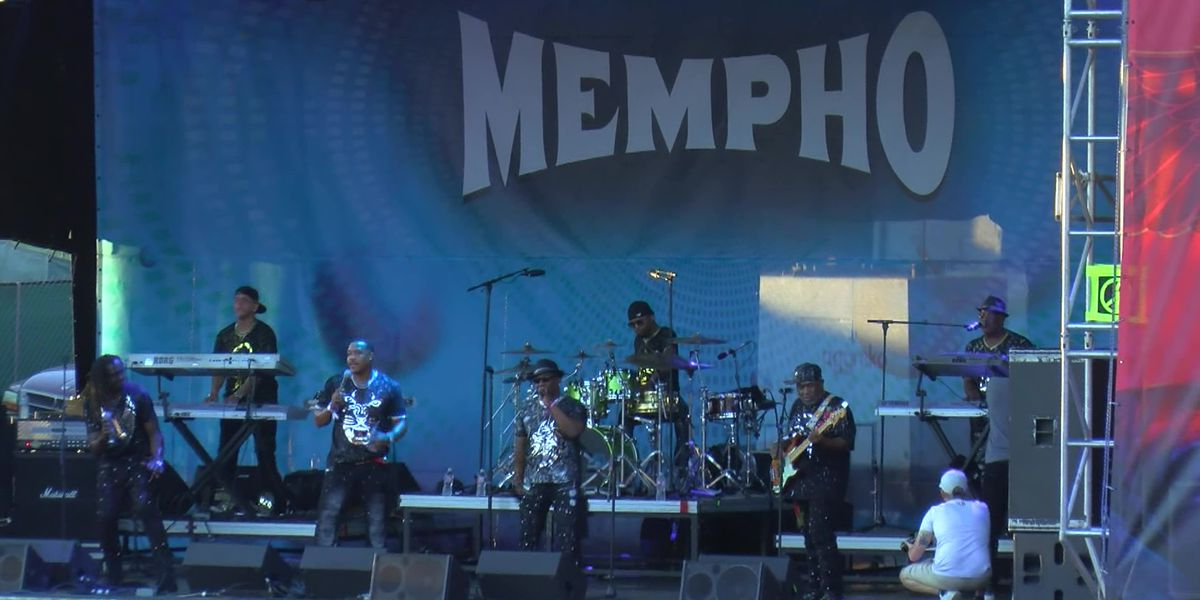 2019 Mempho Music Fest to take over Shelby Farms Park