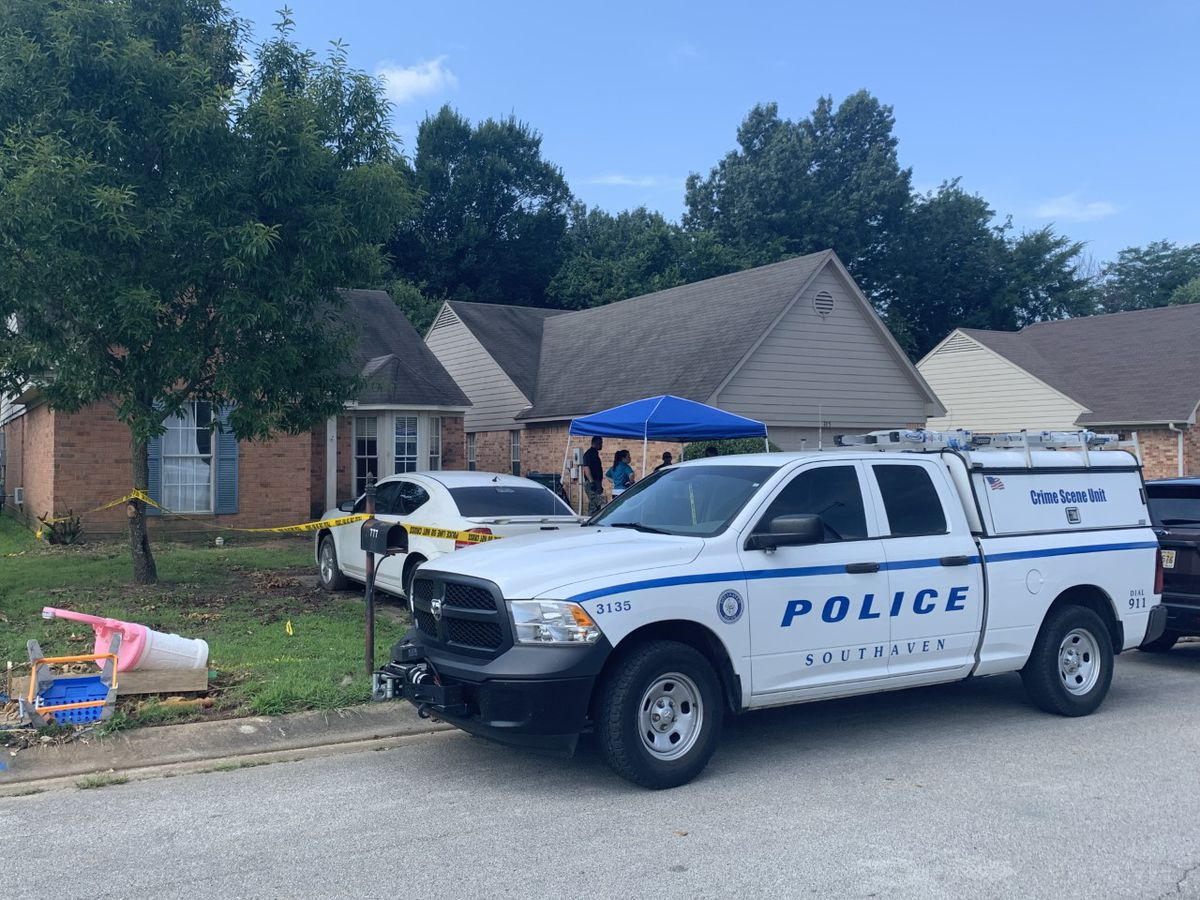 Southaven police identify body buried in backyard