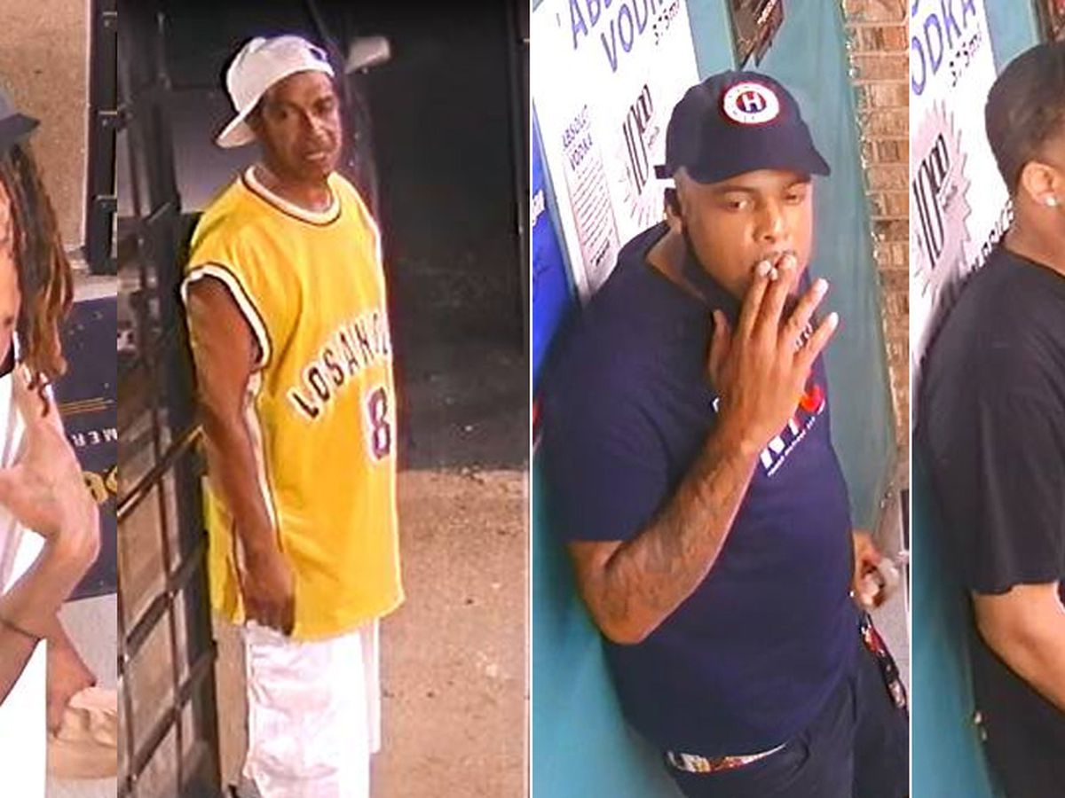 MPD releases images of suspects wanted in aggravated assault investigation