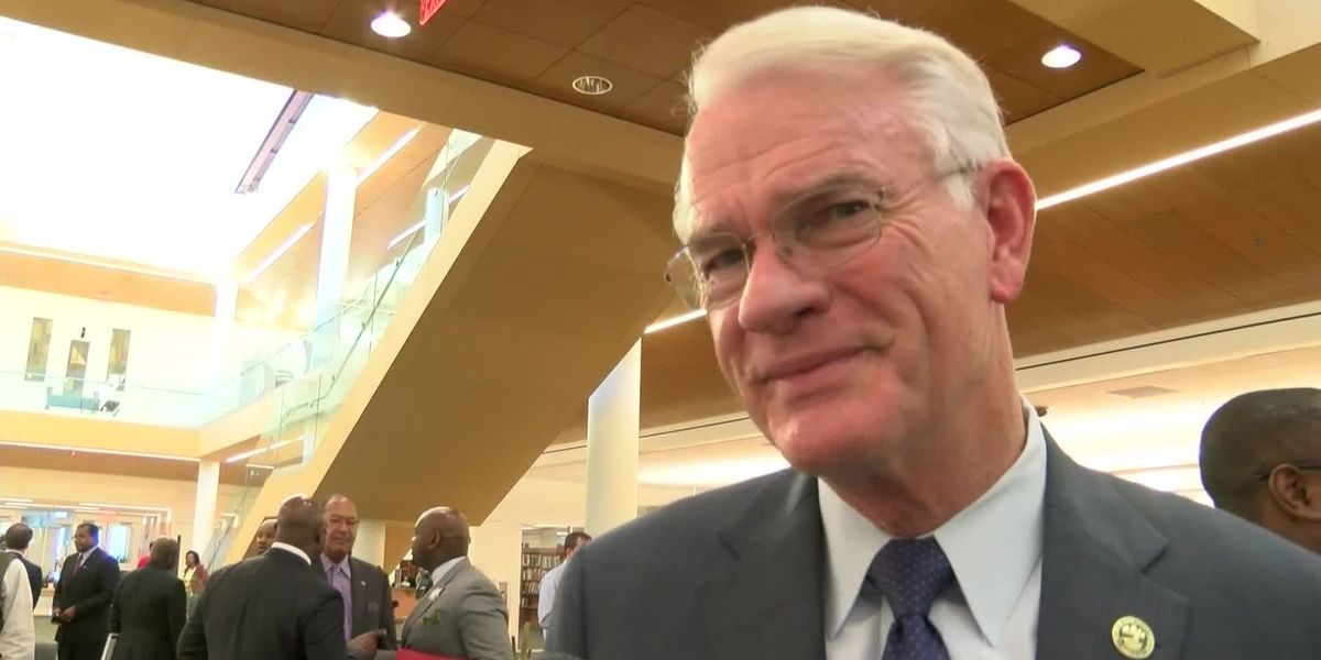 Shelby County mayor delivers State of the County Address