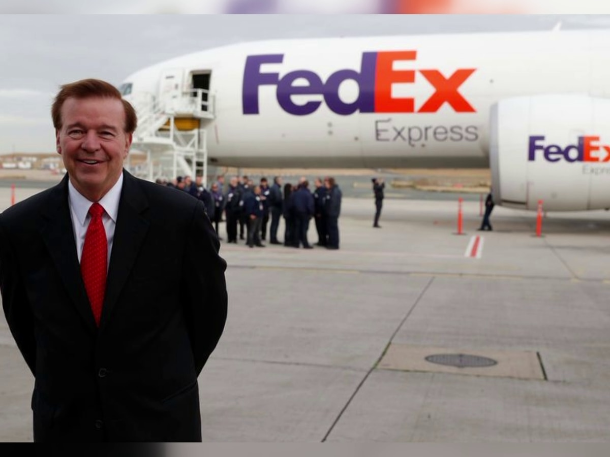 Business experts respond to FedEx COO's retirement announcement